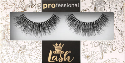 Professional (100% Human Hair) Strip Lashes #812 *NEW*