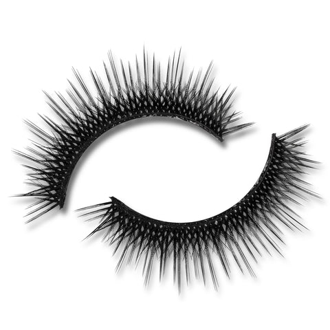 Professional (100% Human Hair) Strip Lashes #901