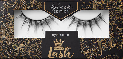 Black Edition Vegan Lashes #Twilight