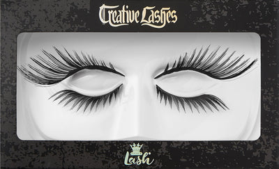 Creative Lash DUO Set #Sorceress