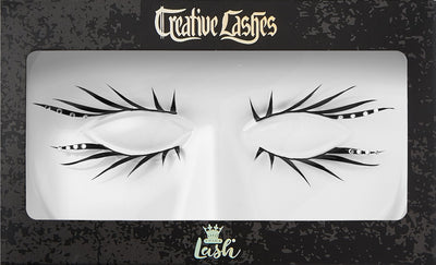 Creative Lash DUO Set #Voodoo