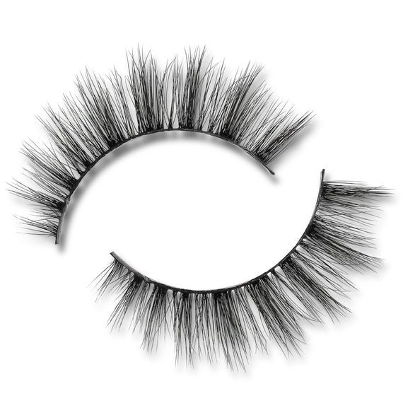 Professional (Dainty) Multi Layer Strip Lashes #D10