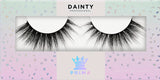 Professional (Dainty) Multi Layer Strip Lashes #D16