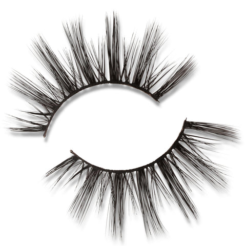 Professional  (Dainty) Multi Layer Strip Lashes #D25