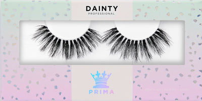 Professional  (Dainty) Multi Layer Strip Lashes #D34