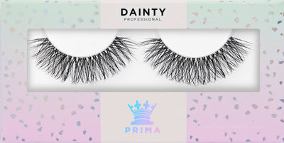 Professional  (Dainty) Multi Layer Strip Lashes #D36