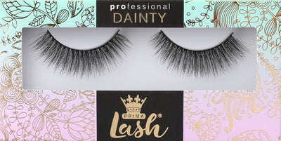 Professional (Dainty) Multi Layer Strip Lashes #D3