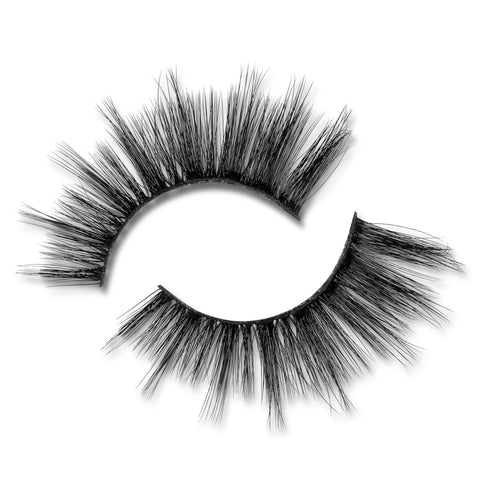 Professional (Dainty) Multi Layer Strip Lashes #D4