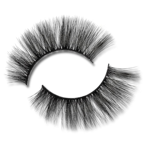 Professional (Dainty) Multi Layer Strip Lashes #D7