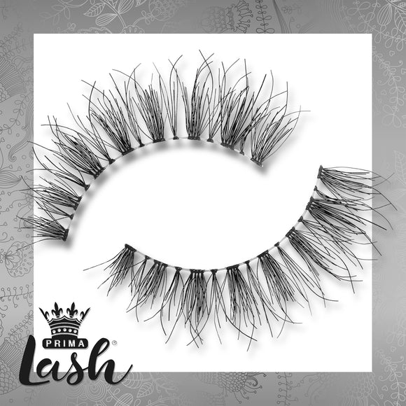 Professional (100% Human Hair) Strip Lashes #DL