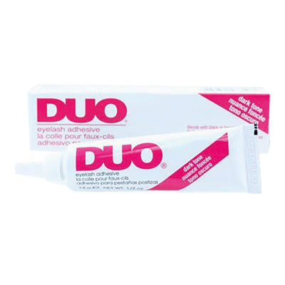 DUO Strip Lash Adhesive 14g Dark (Dries Black)