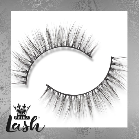 Professional (Dainty) Multi Layer Strip Lashes #D22