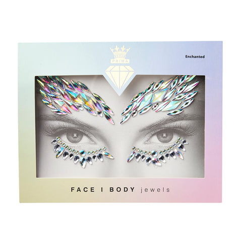 Face/Body Jewels - ENCHANTED