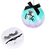 Christmas Bauble Gift Set #Frosty