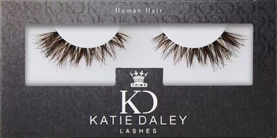 KATIE DALEY FOR PRIMALASH HUMAN HAIR LASH #THE KYLIE