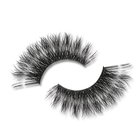 Professional  (Dainty) Multi Layer Strip Lashes #D45.