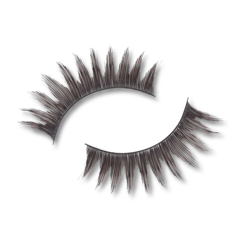 Basics 5 Pair Pack Vegan Lashes #Selena