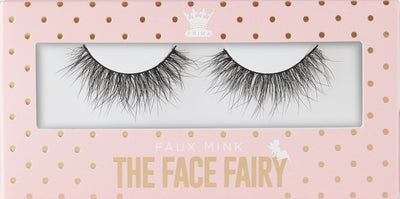 FACE FAIRY X PRIMA Vegan Lashes #Make A Wish