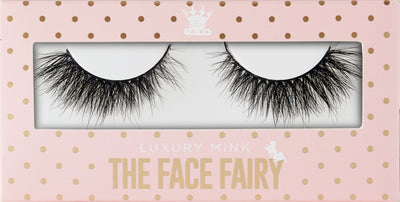FACE FAIRY X PRIMA Mink Lashes #Tinkerbell