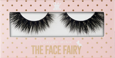 FACE FAIRY X PRIMA Mink Lashes #Fairy Godmother