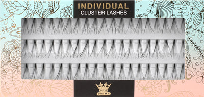 Weekend Cluster Lashes Long 14mm