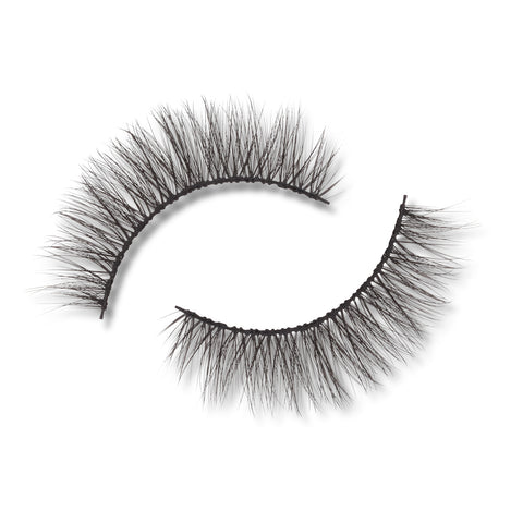 Professional (Dainty) Multi Layer Strip Lashes #D32