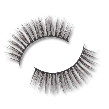 Basics 5 Pair Pack synthetic Lashes #Ivy