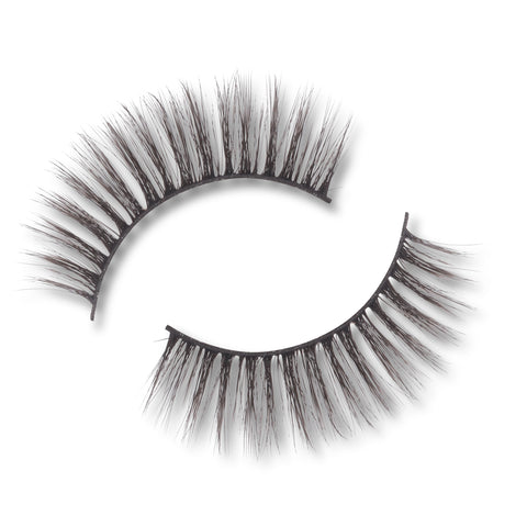 Basics 5 Pair Pack Vegan Lashes #Ivy