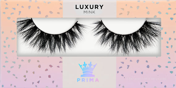 Express Mink strip Lashes #Jealous *NEW*