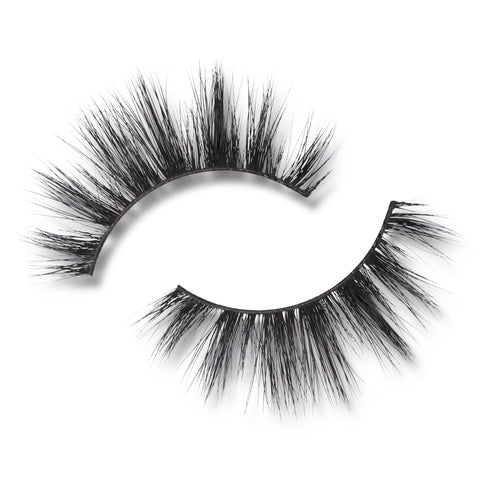Express Mink strip Lashes #Opulence (3D)