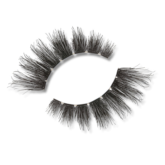Professional (100% Human Hair) Strip Lashes #97