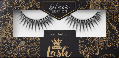 Black Edition Vegan Lashes #Shadow