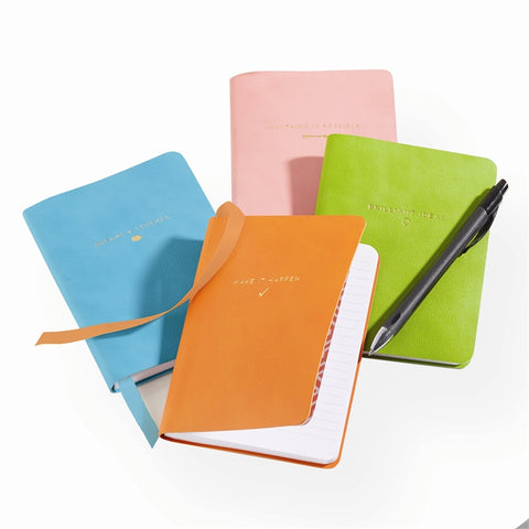 Colorful Notebook