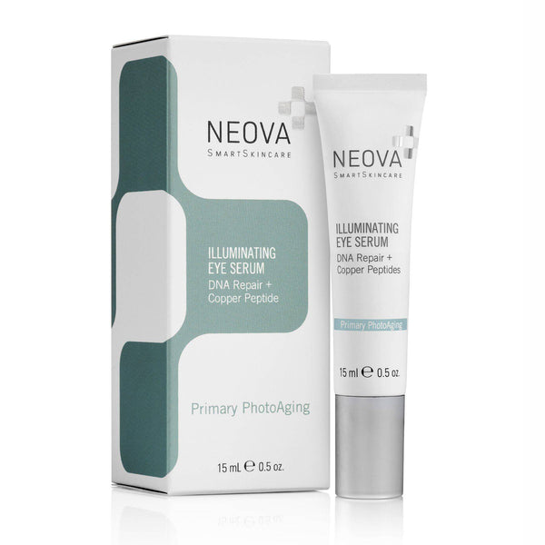 Illuminating Eye Serum - NEOVA