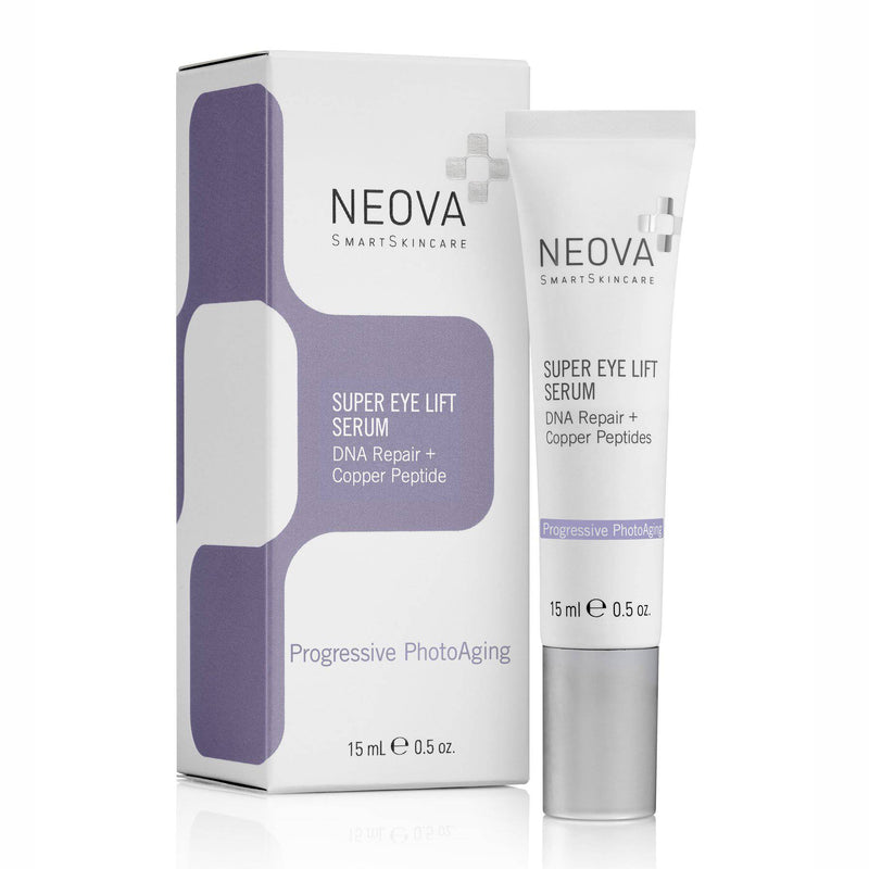Super Eye Lift Serum - NEOVA