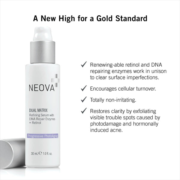 Dual Matrix [Retinol + DNA] - NEOVA