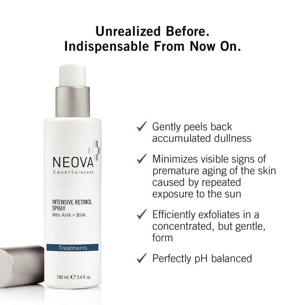 Intensive Retinol Spray - NEOVA