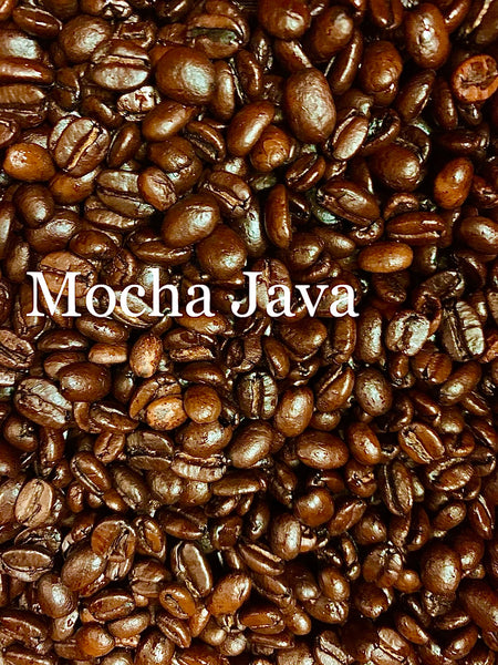 Arabian Mocha Java