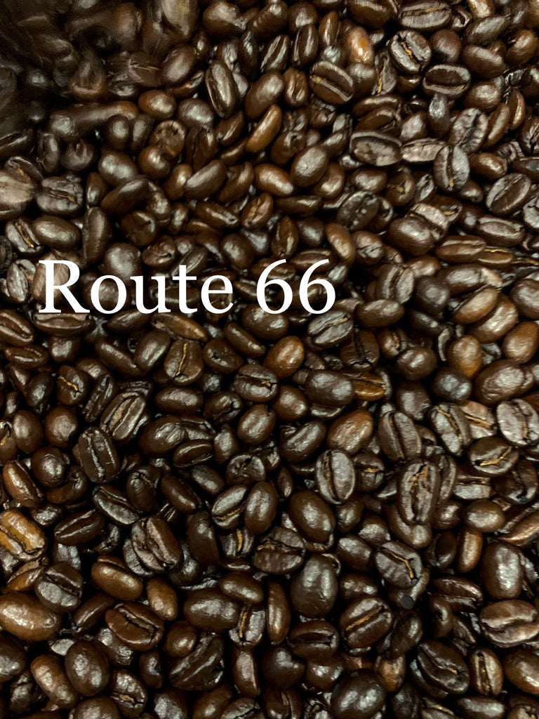 Route 66 Blend