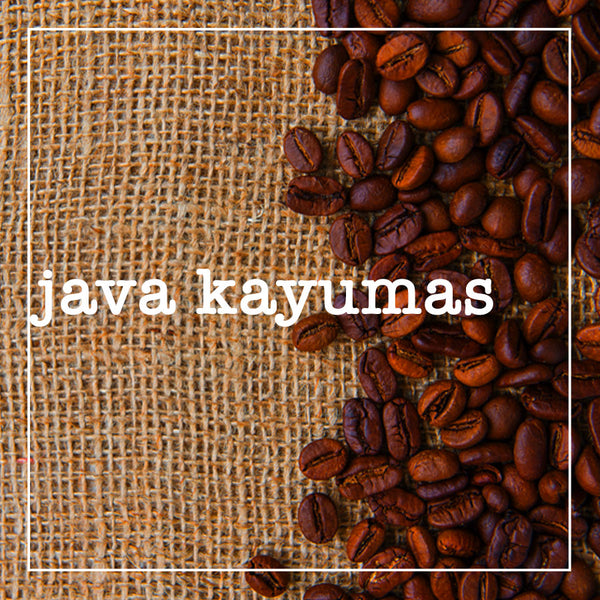 Java Kayumas Estate