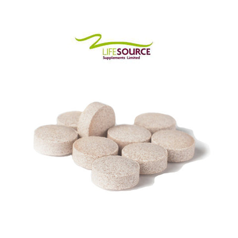 Milk Thistle Extract Tablets - 40mg