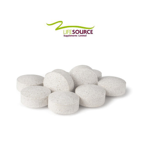 Selenium, Vitamin A,C,E plus Zinc Tablets