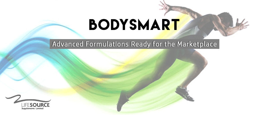 BodySmart Product Range