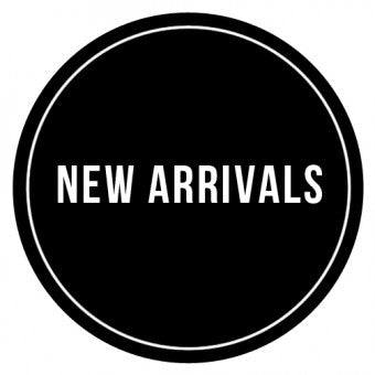 New Arrivals / Restocks