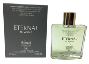 Eternal for Women - Inspired by Eternity For Women (SMASH)