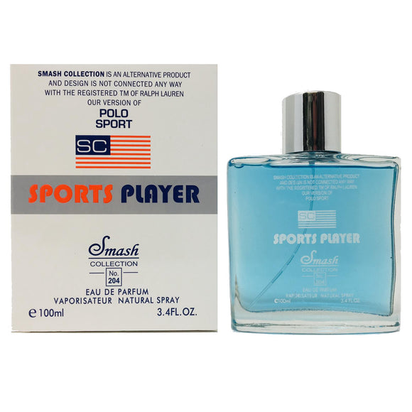 Sports Player for Men