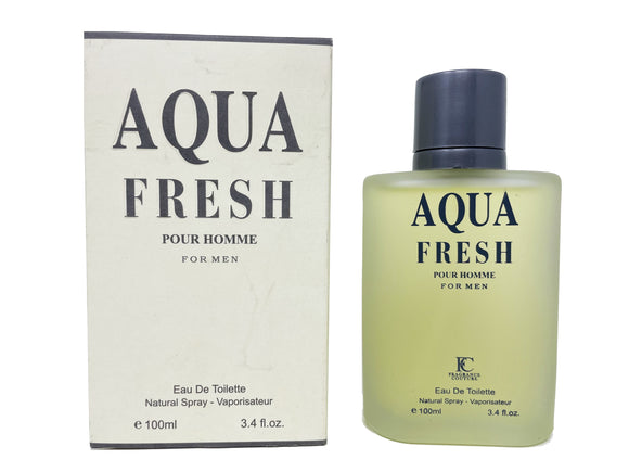 Aqua Fresh for Men