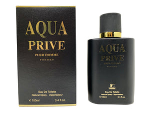 Aqua Prive for Men