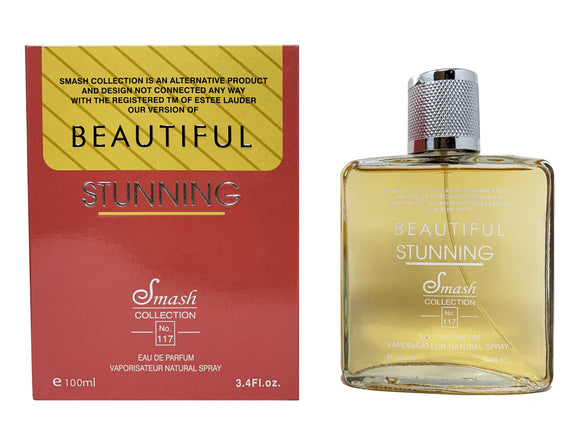 Stunning for Women - Inspired by Estee Lauder Beautiful