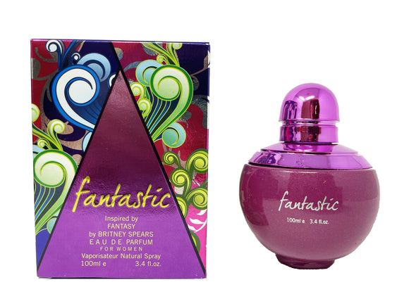Fantastic for Women - Euro Collection